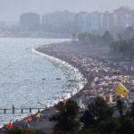 Между Россией и Турцией возобновляется чартерное авиасообщение