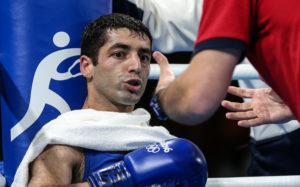 WADA в ноябре проведет слушания по делу боксера Алояна