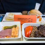 """""""Аэрофлот"""" предлагает пассажирам азиатскую еду"""