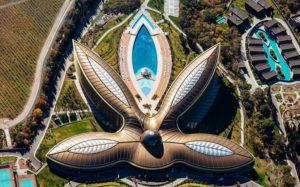 Крымский отель стал лучшим в Европе