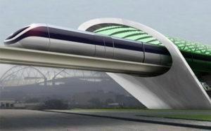 Между Москвой и Лондоном запустят сверхскоростной поезд