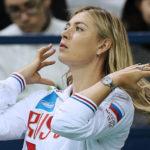 Шарапова заявила, что ITF хотела дисквалифицировать ее на четыре года