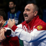 Лебзяк получит премию за выступление сборной России по боксу на ОИ-2016