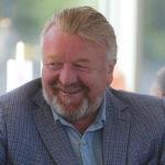 Василий Титов избран на пост первого вице-президента Международной федерации гимнастики