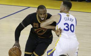 Очередной сезон НБА стартует во вторник