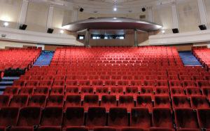 В кинотеатрах на трансляции матча «Спартак» — ЦСКА усилят меры безопасности