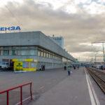 На вокзале Пензы появился инфоцентр для туристов