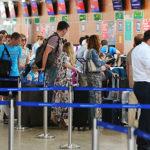 Россияне стали чаще выезжать за границу