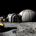 Украину высмеяли за базу на Луне