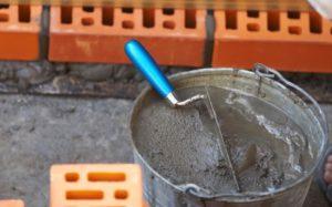 Цемент. Как понять, качественный цемент или нет