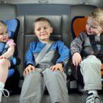 Качественные и практичные детские автокресла, как залог безопасности