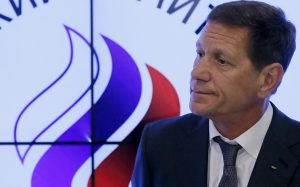 Глава ОКР Жуков ответил на вопросы членов дисциплинарной комиссии МОК