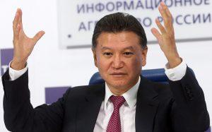 МИД РФ: отказ во въезде в США президенту FIDE противоречит принципу «спорт вне политики»