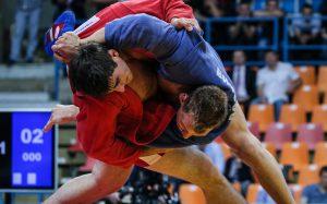 Чемпионат мира по самбо в Софии завершился безоговорочной победой россиян