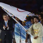 Президент МОК Бах ожидает, что ОИ в Токио станут самыми инновационными