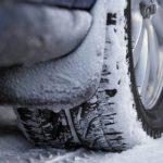В Финляндию можно ехать на зимней резине