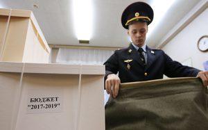 Россия не стала сокращать расходы на ГЛОНАСС
