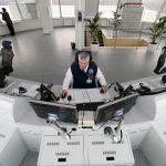 Российская компания поможет Корее оптимизировать авиатрафик