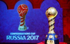 Началась продажа билетов на Кубок конфедераций-2017