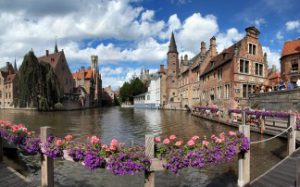 Визовые центры Бельгии в российских регионах закрылись