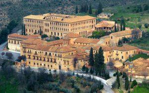 10 самых популярных достопримечательностей Испании