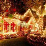 Как создать дома новогоднюю атмосферу