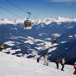 Итальянские зимние курорты открывают сезон катания
