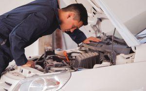 Особенности выполнения автомобильной экспертизы автомобилей
