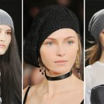 Осень-зима: необычные и модные головные уборы