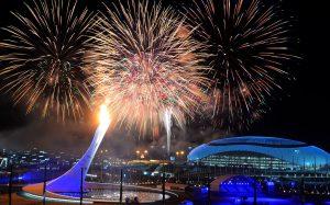 Финал Всемирных русских игр-2017 примет Москва или Сочи