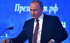 Путин: Все ситуации с применением допинга будут расследованы