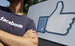 Еврокомиссия подозревает Facebook в антимонопольном нарушении