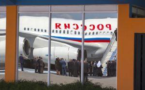 Россия модернизирует аэропорт Гаваны