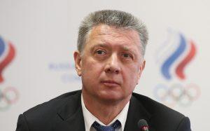 Шляхтин остался доволен итогами очередной встречи с рабочей группой IAAF