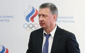 Шляхтин: февраль станет переломным на пути возвращения российской легкой атлетики