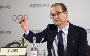 Продление санкций МОК в отношении России не касается летних видов спорта