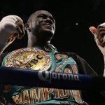 Уайлдер проведет защиту титула WBC в бою с Вавжиком 25 февраля