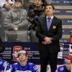 Сборная России проиграла канадцам на старте молодежного ЧМ по хоккею
