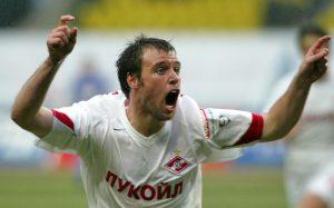 Бывший футболист «Спартака» Кавенаги завершил карьеру