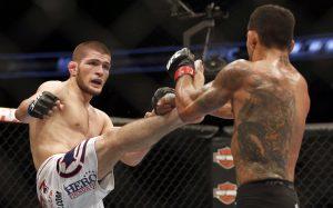 UFC подтвердил, что Нурмагомедов отказался от поединка с Альдо