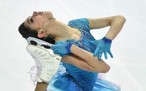 Фигуристка Медведева второй год подряд выиграла финал Гран-при