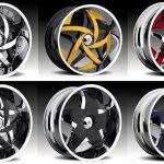 Виды, преимущества и недостатки автомобильных дисков