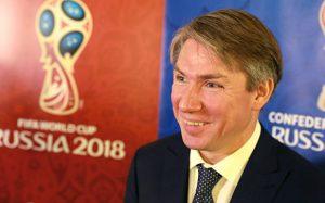 В оргкомитете ЧМ-2018 не слышали о планах участников бойкотировать турнир