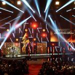 Премия «Золотой орел» сделала ставку на масштабные коммерческие проекты