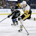 """Сразу пятеро россиян сыграют в """"Матче звезд"""" НХЛ"""