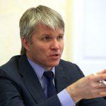 Колобков призвал членов NADO не подменять собой спортивные организации