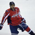 """""""Прирожденный бомбардир"""": звезды хоккея о достижении Овечкина в НХЛ"""