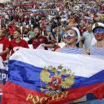 РФС не намерен создавать аналога Всероссийского объединения болельщиков