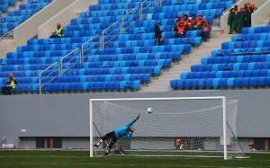 Адаптацией стадиона в Санкт-Петербурге к ЧЕ-2020 будет заниматься «Зенит»