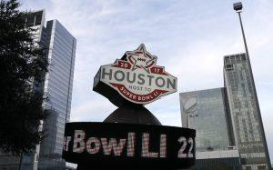 Клубы NFL «Атланта» и «Нью-Ингленд» сыграют в Super Bowl